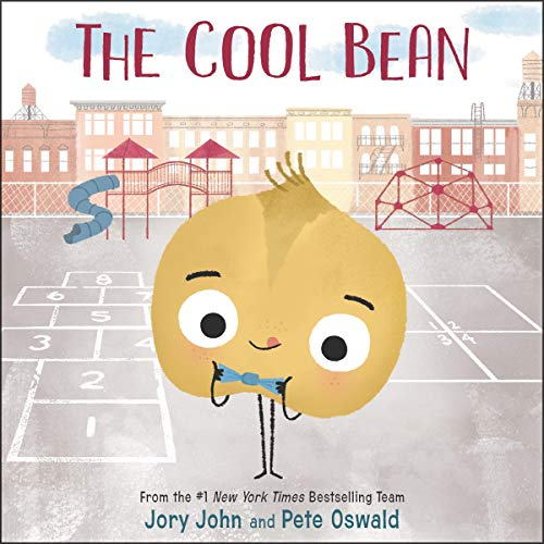 The Cool Bean cover art