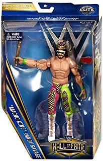 WWE Wrestling Elite Collection Hall of Fame Randy Savage 6