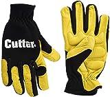 Cutter CW700 - Guanto per decespugliatore e decespugliatore