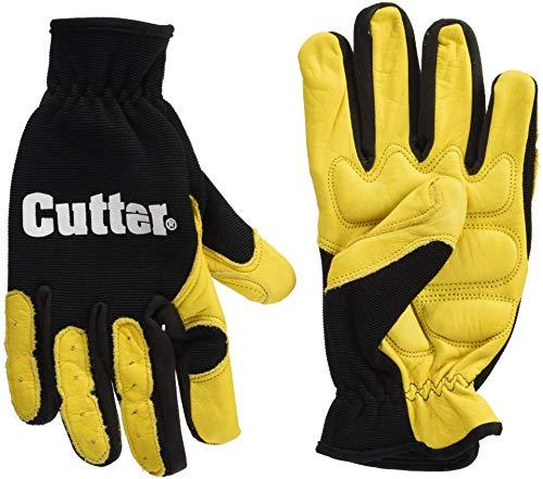 Cutter CW700 Gant de débroussailleuse et tondeuse