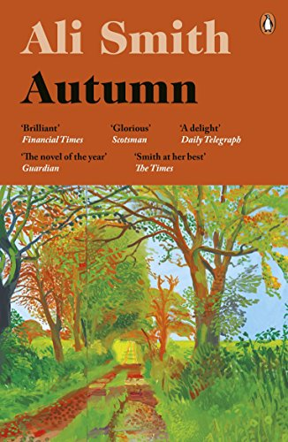 Autumn: SHORTLISTED for the Man Booker Prize 2017 (Seasonal Quartet)