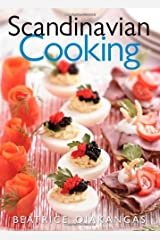 Scandinavian Cooking Kindle Edition