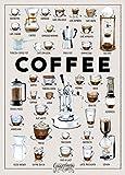 GUGGENHEIMER COFFEE Kaffee Poster - Kaffee Rezepte - Bild