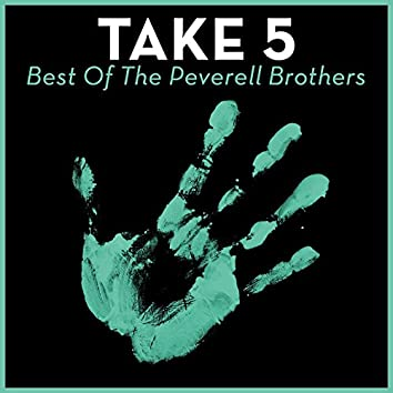 Take 5 - Best of the Peverell Brothers