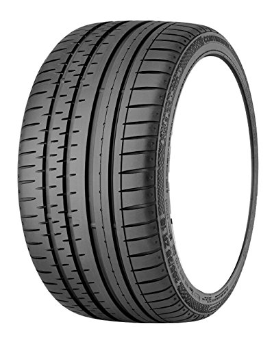 Continental SportContact 2 FR - 205/55R16 91V - Sommerreifen
