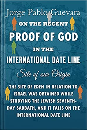 Proof of God in the International Date Line