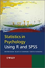 Best statistics in psychology using r and spss Reviews