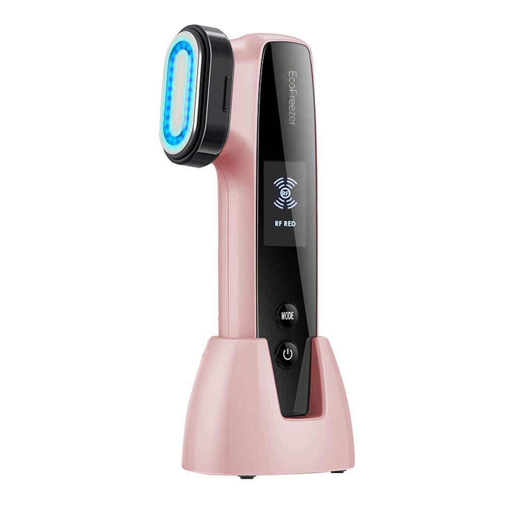 EcoFreezer Facial Slimming Max 88% OFF Tightening Skin San Francisco Mall - Care Slim Massage