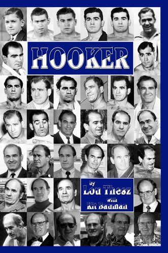 HOOKER (English Edition)