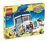 LEGO - 4981 - Bob l'éponge Le Chum Bucket