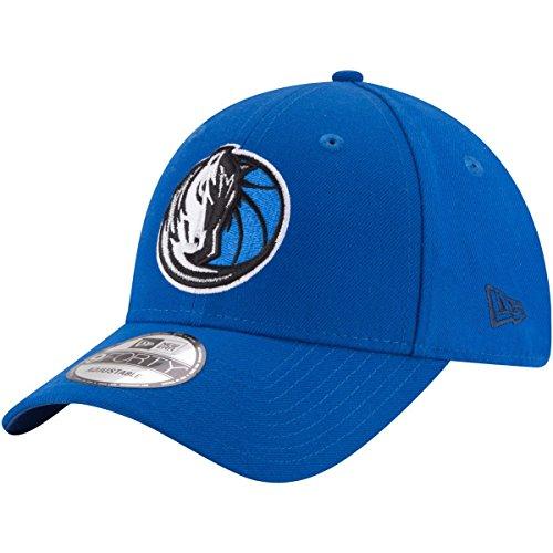 New Era Herren Kappe 9Forty Dallas Mavericks, Blau, OSFA, 11405612