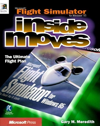 Flight Simulator for Windows 95: Inside Moves