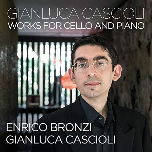 Gianluca Cascioli & Enrico Bronzi