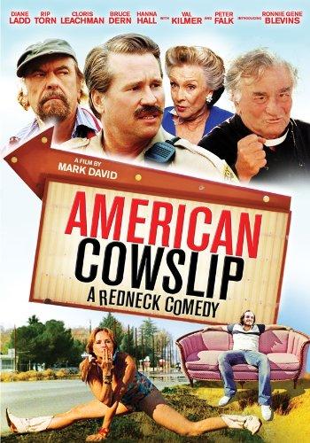 American Cowslip: Redneck Comedy [Reino Unido] [DVD]