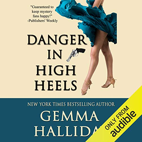 Danger in High Heels Titelbild