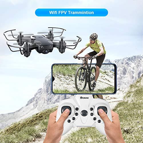 EACHINE E61HW WiFi Mini HD Camera Drone