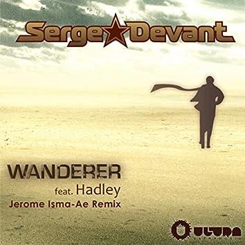 Wanderer (feat. Hadley) (Jerome Isma-Ae Remix)