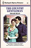 The Country Gentleman 0373310110 Book Cover