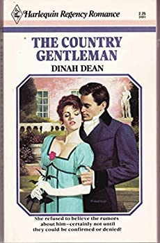 The Country Gentleman - Book #1 of the Country Duo