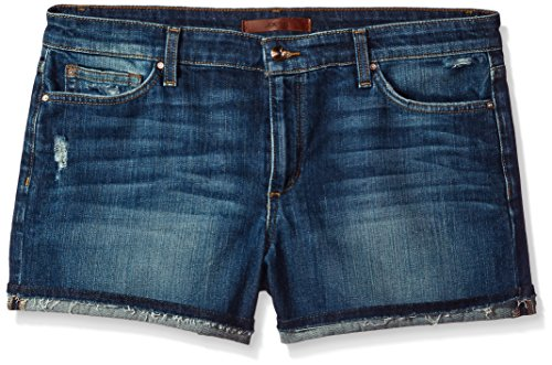 Joe's Jeans Women's Markie Rolled Hem Short, Maura, 26
