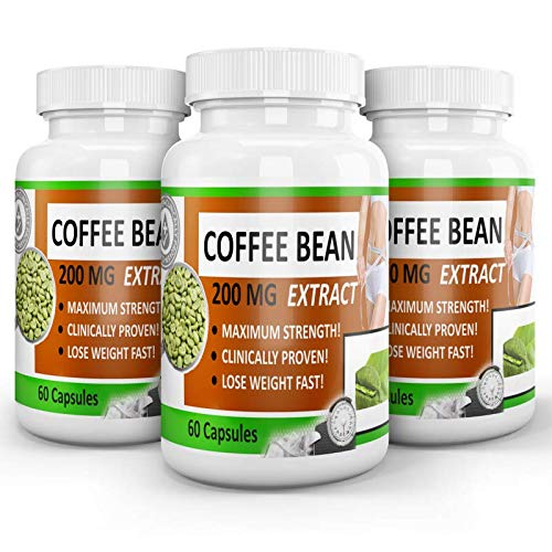 Green Coffee Bean Extract! Best Deal On Amazon! Buy Two Bottles - Get ONE Free! Three Bottles Total! Ends Soon! Order Now! Green Coffee Bean Extract Diet Regimen Works!