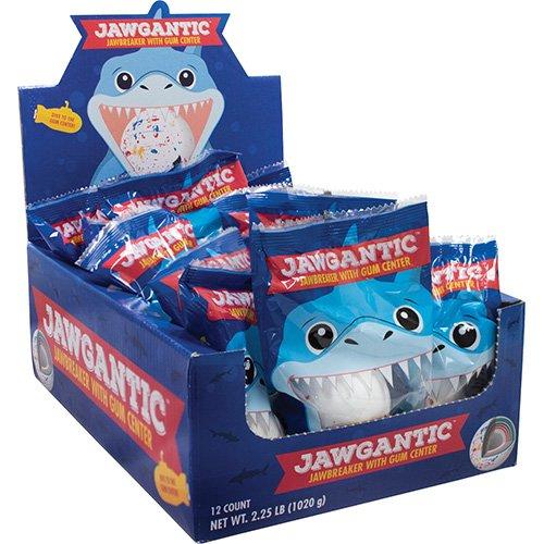 JAWgantic Jawbreaker