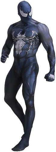varios tamaños SEJNGF Spider-Man Medias Siamesas Siamesas Siamesas Cosplay Niños Vengadores Adultos Disfraz Conjunto De Rendimiento De Personajes De Halloween (Se Pueden Separar Las Cubiertas De La Cabeza),Men-XL  Compra calidad 100% autentica