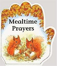 Little Prayer Series: Mealtime Prayers