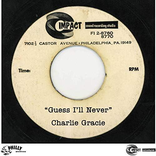 Charlie Gracie