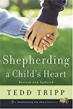 Shepherding a Child's Heart PDF