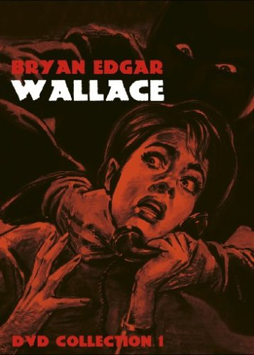 Bryan Edgar Wallace DVD Collection 1