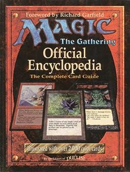 Best magic gathering encyclopedia Reviews