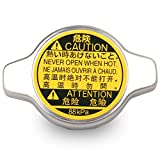 Radiator Cap, Replace 16401-20353, 1640120353 Compatible with Toyota - 4Runner, Camry, Cel...