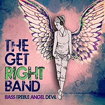 Bass Treble Angel Devil