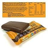Zoom IMG-2 bodyme barrette proteiche vegan bio