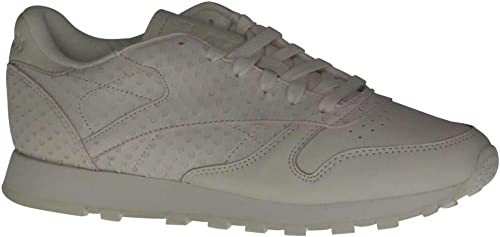 Reebok femmes& 39;s Classic Leather IL Fashion paniers blanc