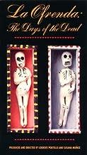 La Ofrenda: The Days of the Dead VHS