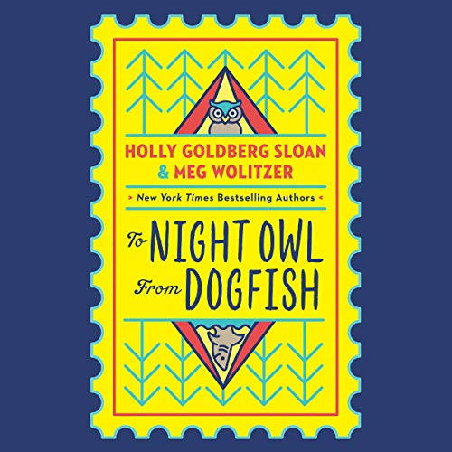 To Night Owl From Dogfish audiobook cover art