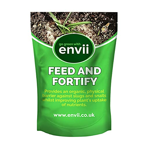 Envii Feed & Fortify - Répulsif...