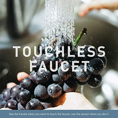best kitchen faucets in Moen