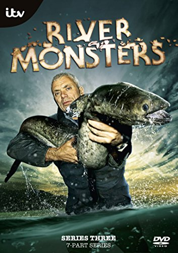 River Monsters: Series 3 [2 DVDs] [UK Import]