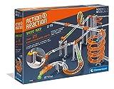 Clementoni- Speed Race - Kit científico para niños a Partir de 8 años, Multicolor (61530)
