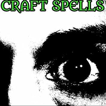 Craft Spells