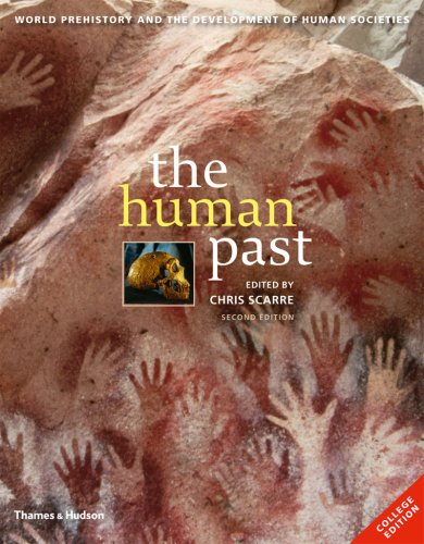 The Human Past: World Prehistory and the Development of...