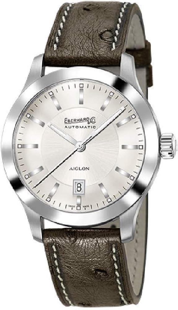 Eberhard orologio uomo automatico 41030CP