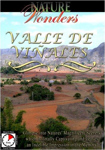 Nature Wonders  VALLE DE VIÑALES Cuba