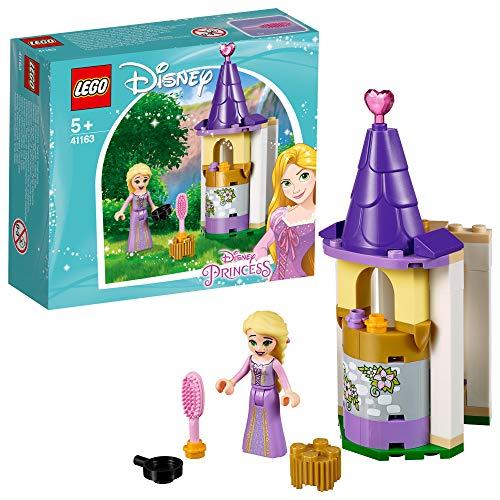 LEGO Disney Rapunzel's Petite Tower 41163 Building Kit (44 Pieces) (Discontinued by Manufacturer)