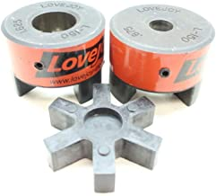 LOVEJOY 12117 35750 L-150 JAW Coupling Assembly 7/8/1-5/8IN