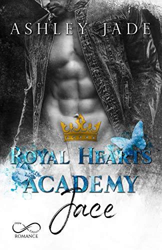 Royal Hearts Academy: Jace