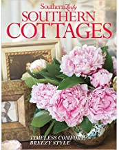Southern Lady Magazine Southern Cottages 2019